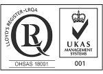 OHSAS 18001:2007 - Seguridad | Meycagesal