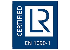 UNE - EN 1090 - 1 | Meycagesal