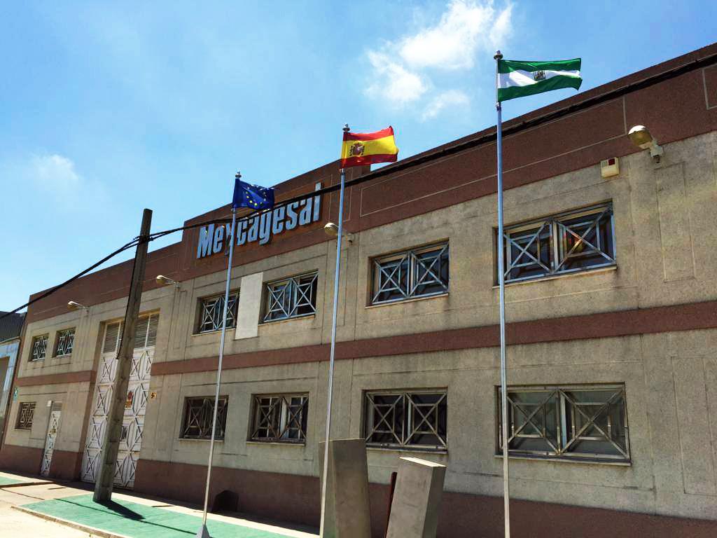 Meycagesal Sede Puerto Real