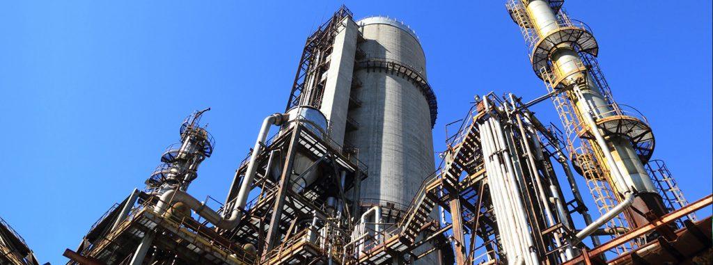 Meycagesal Actividad Industrial